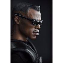 Blade Ii Wesley Snipes 1/6 Tipo Hot Toys Custom