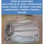 Filtro Caja A750 Toyota Hilux Kavak/prado/4runner/fortuner