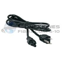 Cable De Poder 3pin (mikey) Acer Dell Toshiba Lenovo Hp Asus