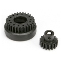 Tra5585 Jato 2 Spd Gear Set