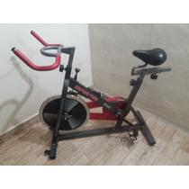 Bicicleta Fija Spinning Spin 9.2 Body Fit