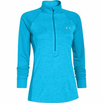 Buzo Deportivo Mujer Under Armour Fitness Running Original