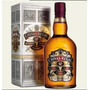 Chivas Regal 12 Años 750ml Golden Fox