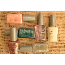 Esmalte Para Uñas Marca Wet And Wild Origen Usa 12ml
