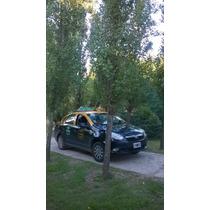 Taxi Grand Siena Urgente Sin Licencia Unico Dueño Financia