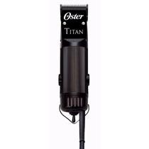 Titan Oster Original Melhor Máquina De Corte 110v Original
