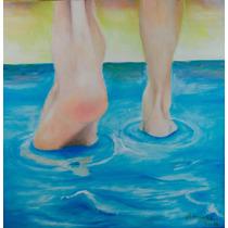 Pintura Al Óleo - Jesus Romero