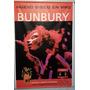 Bunbury Plotter Vinilico Difusion Cd Pequeño Cabaret Ambulan