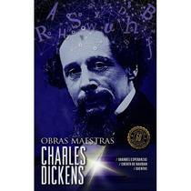 Charles Dickens Obras Maestras Cuento De Navidad Grandes Esp