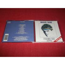 Miguel Bose - Personalidad 20 Exitos Cd Nac Ed 1991 Mdisk