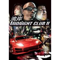 Patche Midnight Club 3 (jogoplay2)