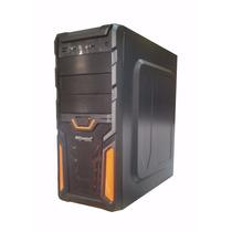 Gabinete Maxxtro+ Fonte 500w Real+ssd 240gb V300