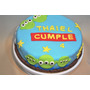 Tortas Infantiles Toy Story Cupcakes Candybar Caseras