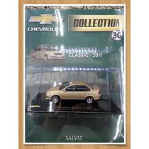Coleção Chevrolet Ed.30 - Chevrolet Classic - 2011
