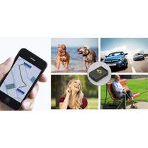 Mini Gps Tracker Rastreador Oferta