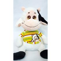 Vaca De Peluche (45cm) Extrasuave