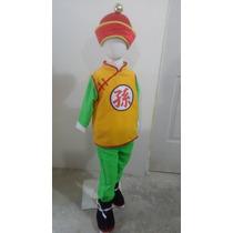 Disfraz Tipo Gohan Dragon Ball Vegeta Picoro Goku Cosplay