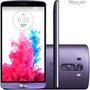 Smartphone Barato Lg G3 D855 1 Chip Gps Tela 5.5 Sem Juros