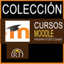 Aprende Moodle Curs Audiovisuales Volumen 01