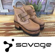 Savage Zapatos. Directo De Fabrica. Mad 500