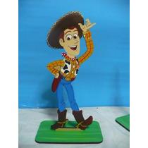 Woody Adornos Para Tortas Toy Story