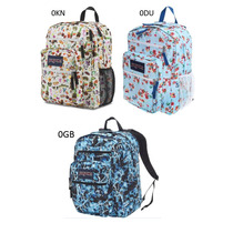 Mochilas Jansport Originales 34 Litros Big Student