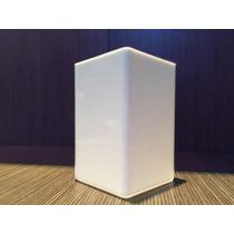 Portalapices Cubo Plástico X194u Souvenirs Estampar