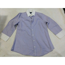 Camisa Feminina P - Tommy Hilfinger - Usado