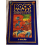 Hq Revista Rock Animal Nº7 Aventura Centro Da Terra O Balão