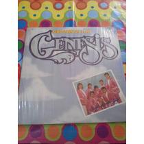 Genesis Lp Y Sigo Siendo Tuyo 1990