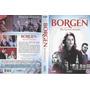 Borgen Serie Completa 9 Dvd (serie Danesa)