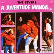 Cd The Fevers A Juventude Manda V.1 / V.2 1966- 1967