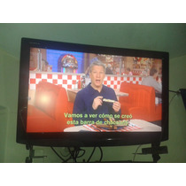 Televisor 32 Lcd Marca Aoc