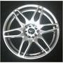 Rines 17 Honda Civic/fit R352