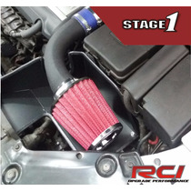 Kit Intake Stage 1 Filtro De Ar Esportivo Jetta, Audi, Fusca