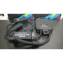 Kit Xenon: Nhk Canbus 55w 4300k 5500k 6k Calidad Oem Pssal