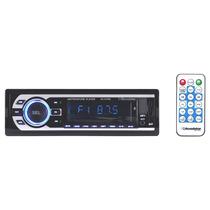 Auto Rádio Am/fm - Rs-2707br