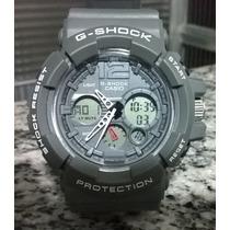 Relógio Shock Protection
