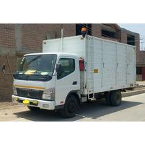 Vendo O Alquilo Camión Mitsubishi 4tn