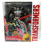 Transformers Optimus Prime Black Knight Ad Ex Takara