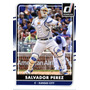 Cl27 2016 Donruss #172 Salvador Perez