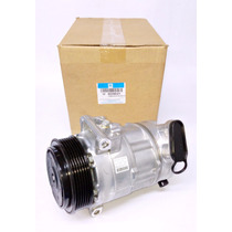 Compressor Ar Condicionado Original Gm Omega V6 2008 2009
