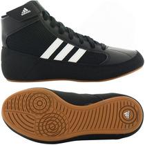 Tenis Boxeo Adidas,zapatatillas Deportivas,lucha,bota,box,