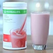 Shake Herbalife Qualquer Sabor