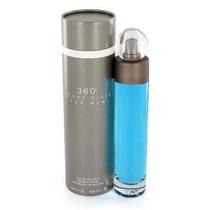 Perfume 360 Clasico Original Para Caballeros 100ml.