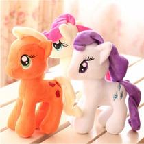 Peluche Mi Pequeño Pony Con Música Original Todos Ls Colores