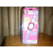 Reloj Barbie Interactivo