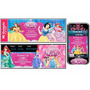 Kit Imprimible Princesas Disney:invitaciones Candy Decotorta