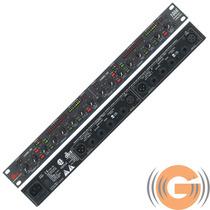 Processador Dbx 1066 Compressor Limiter Gate 110v - Goias