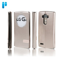 Funda Lg G4 Muge Series Tipo Flip Cover Colores Planetaiphon